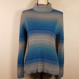 Relativity womans sz XL turtleneck sweater